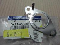 Прокладка выхлопной системы (Производство SsangYong) 6711420280