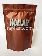 Пакет Дой-Пак 500г 180х280 с печатью в 2 цвета