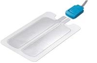 Пластина пациента (нейтральный/пассивный электрод) одноразовая