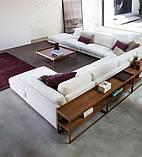 Итальянский модульный диван Host фабрики Swan Italia, фото 3