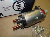 Тяговое реле, стартер (производитель ZM) ZM834
