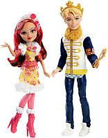Дэринг Чарминг и Розабелла Бьюти, серия Epic Winter, Ever After High, Mattel