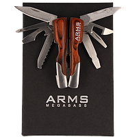 Инструмент Megabass Arms Full Contact Plier