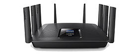 Маршрутизатор Linksys AC5400 MAX-STREAM TRI-BAND  (EA9500)