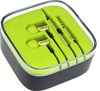 Гарнитура Xiaomi Piston 2 Зеленые