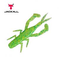 "Силикон Jackall Dragon Bug 3"" (7шт)"