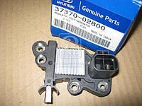 Регулятор напряжения генератора (Производство Mobis) 3737002800