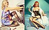 История женского белья и эволюция «сексуальности»