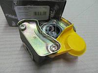 Головка соединительная М22x1.5 б/к желтый MERCEDES, MAN (RIDER) RD 48014A