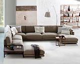 Итальянский модульный диван Host фабрики Swan Italia, фото 9