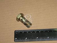 Болт М14х1,5х30-35 топливных и маслянных трубок (производитель ЯМЗ) 310096-П29