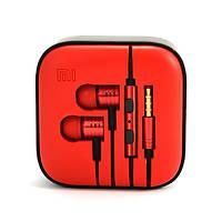 Гарнитура Xiaomi Piston 2 RED
