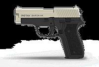 Пистолет стартовый Retay Baron HK