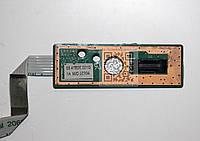 Сканер отпечатков пальцев V580 55.4TE05.001G+шлейф