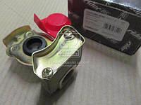 Головка соединительная М22x1.5 б/к красная MERCEDES, MAN (RIDER) RD 48014C