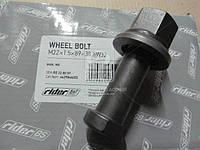 Шпилька М22x1,5x89x38 SW32 колеса MAN, MB (RIDER) RD 22.80.59
