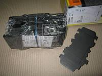 Колодки дискового тормоза (производитель Jurid) 572599J