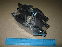 Колодки дискового тормоза (пр-во Jurid) 573151J