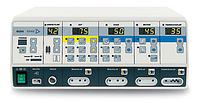Электрохирургический аппарат c аргоновым модулем и режимами для гибкой ES350 Emed в комплекте с инструментами