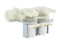 Клапан воды 2/90 для стиральной машины Indesit C00066518 (без резинок), фото 1