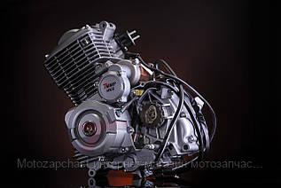 Двигатель Minsk-Viper CB 250cc с балансирным валом