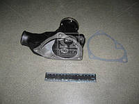 Насос водяной ГАЗ 52 c прокладкой, чугунунный корпус (производитель ПЕКАР) 12-1307010