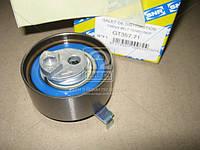 Натяжной ролик, ремень ГРМ AUDI 059109243P (производитель NTN-SNR) GT357.71
