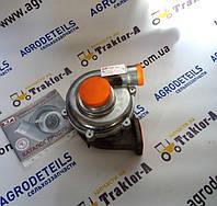 Турбокомпрессор ТКР-7Н-2А МТЗ-100, ЗИЛ-431, ЗИЛ-5301, ЛАЗ-695 (Д-245)