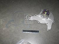 Насос водяной ГАЗ 53 с прокладкой, алюминевая корпус (производитель ПЕКАР) 66-1307010
