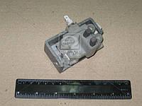Щеткодержатель генератора ПАЗ дв.245 (100 А) (с инт. реле для генератором 4201) (производитель г.Борисов)