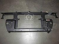 Рамка радиатора ВАЗ 2108 всборе (верх + низ) (производитель Экрис) 21080-8401050+52