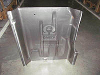 Ремонтныйвставка пола переднего левая ВАЗ 2101 (производитель Экрис) 21010-5101037-00