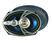 Тыловая акустика для автомобиля BM Boschmann XLR-9948E, коаксиальная, 4-х полосная