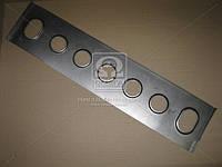 Усилитель порога ВАЗ 2121 с отверстием (производитель Экрис) 21210-5401102-00