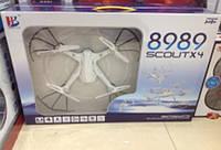 Квадрокоптер 8989V