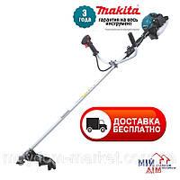 Бензокоса Makita EM2500U (1кВт; 24,5см3) нож+триммер Опт и розница