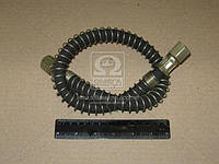 Шланг тормозной ПАЗ L=650мм, 22М18 (г-г) (Производство Россия) 32053-3552250-30
