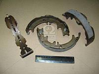 Колодка тормозная баробанного LEXUS, TOYOTA, заднего (производитель TRW) GS8446