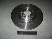 Диск тормозной HONDA ACCORD, CR-V передний, вентилируемый(производитель TRW) DF4432S