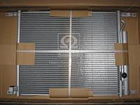 Радиатор кондиционера CHEVROLET  AVEO (T250, T255) (05-) M/A (пр-во Nissens) 940335