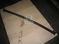 Лист рессоры №2 задней ГАЗ 53 1600мм (Производство ГАЗ) 3309-2912016