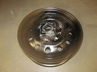 Диск колесный 14Н2х5,0J ВАЗ 2112 /черный/ (пр-во АвтоВАЗ) 21120-310101502