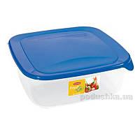 Емкость для пищевых продуктов Fresh & Go Curver 00562  цвет желтый