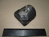 Подушка рессоры дополнительная ГАЗ 53, 3307 в сборе (производитель Украина) 52-2913428
