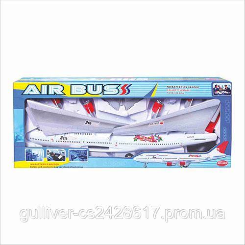Самолет арт. 747-400K