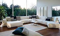 Итальянский модульный диван Boxer фабрики Swan Italia