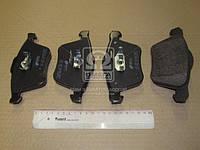 Колодка торм. VOLVO XC 90 10.2002- передн. (пр-во REMSA) 1043.00