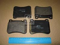 Колодка торм. FORD S-MAX W/O EPB, 1.8 TDCI, 2.0 TDCI, 2.0, 2.5 ST 05/06- задн. (пр-во REMSA) 1193.00