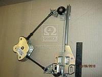 Стеклоподъемник ВАЗ 2109 задний левая (производитель ДФК) 21090-620401102