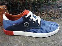 Кожаные кеды Clubshoes Techlite Jeans
